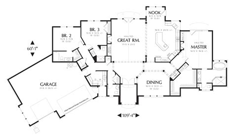 hayden homes floor plans mascord house plan 1225 the hayden
