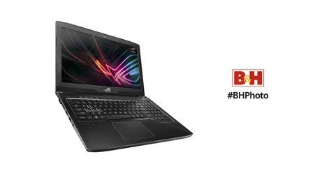 Laptop Asus Gl503vd asus 15 6 quot republic of gamers strix gl503vd gl503vd db74