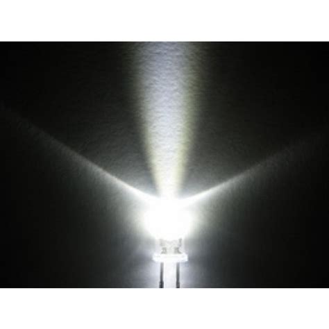 Led Ultra Bright White led 3mm white water clear ultra bright