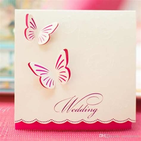 wedding invitation card cover design if you do not know which pattern to design you could view