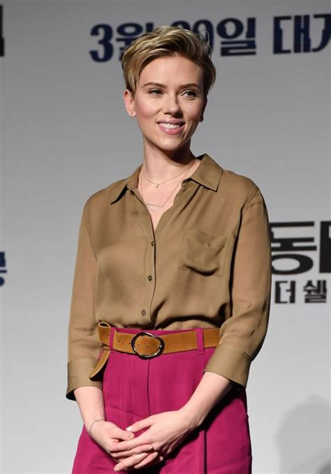wp images scarlett johansson post 17 scarlett johansson ghost in the shell press conference