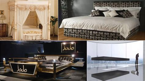 Expensive Bunk Beds Here Are The 5 Most Expensive Beds In The World
