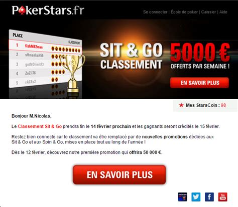 of pubs pokerstars promotions and eccentrics le classement sit go s arr 234 te page 3 pokerstars