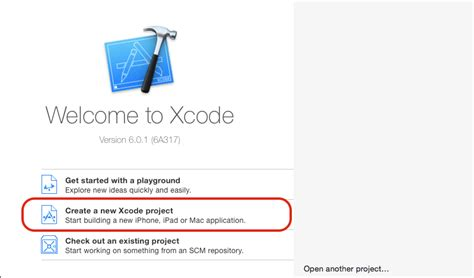 Create Xcode Template by Using Auto Layout Tutorial