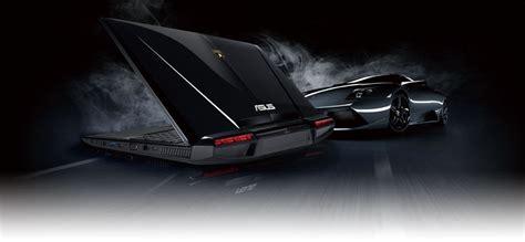 Lamborghini Vx7 Asus Automobili Lamborghini Vx7 Notebooks Asus