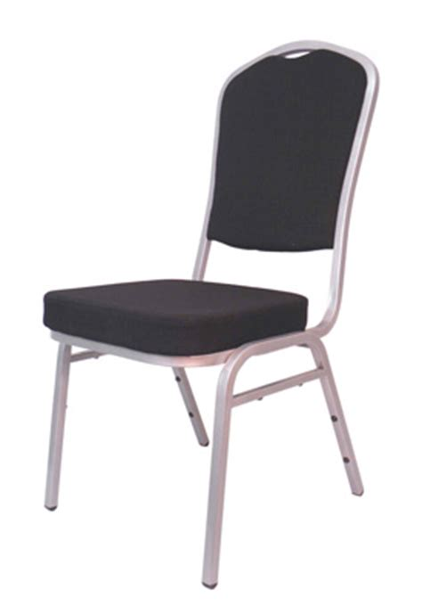 Second Armchair For Sale by Steel Emperor Banqueting Chairs For Sale Second