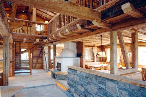 Moderne Ferienhäuser by Allg 228 U Design H 252 Tte