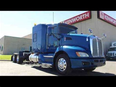 kenworth customer service kenworth t660 2013 sleeper semi trucks