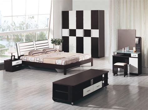 Black And White Bedroom Furniture Ideas Editeestrela Design White Bedroom Black Furniture