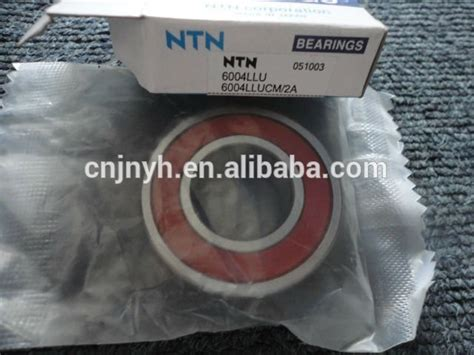 Bearing 6907 Zz Ntn Japan Original Ntn Japan Groove Bearing 6004llu 6004