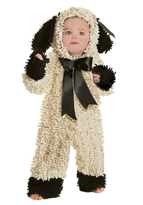 sheep costume toddler woolly sheep costume childrens costume
