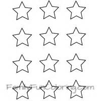 star coloring pages familyfuncoloring