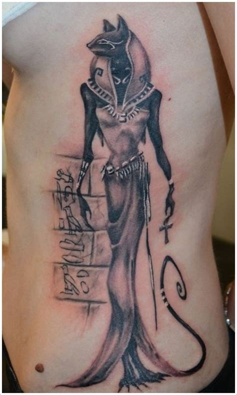 egyptian gods tattoos 17 best ideas about bastet on