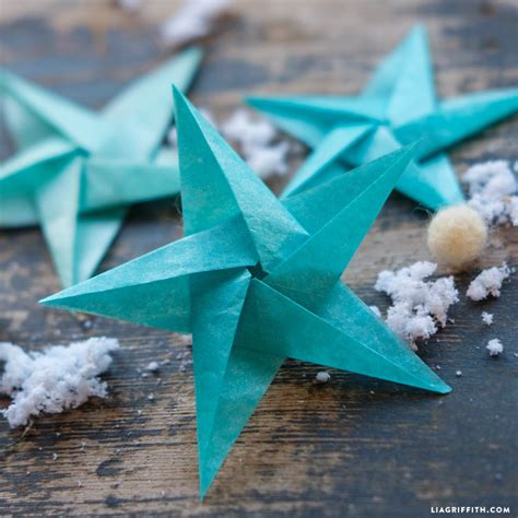 our best simple paper diy decorations lia griffith