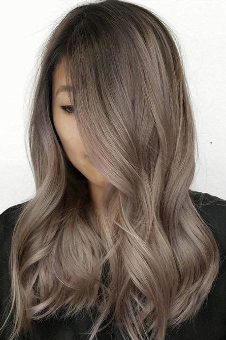 taupe hair color greige hair is trending and you ll actually want to try