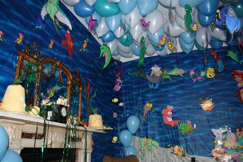 Under The Sea Balloons » Home Design 2017