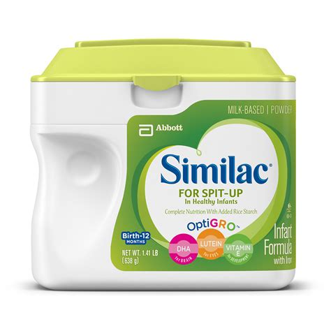 similac advance non gmo similac advance non gmo milk based infant formula with