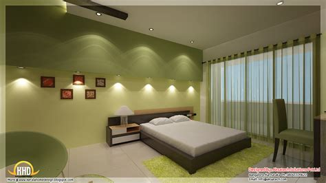 indian master bedroom interior design beautiful contemporary home designs kerala home design