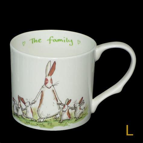 Set Family 06 1 gift for rabbit the family gift set by jeram