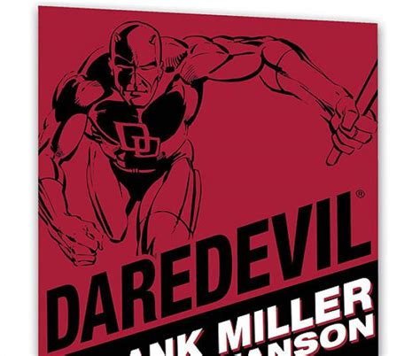 daredevil by frank miller klaus janson volume 2 tpb v 2 libro para leer ahora daredevil by frank miller klaus janson vol 2 trade paperback daredevil comic books