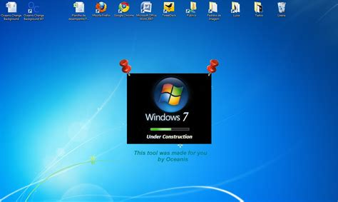 fondo de escritorio windows 7 starter cambiare il desktop su windows 7 starter