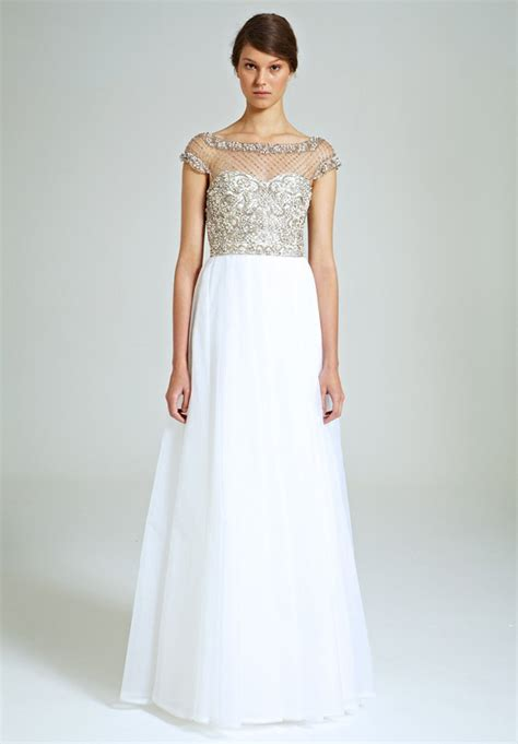 Australian Wedding Gown Designer by Collette Dinnigan Hello May