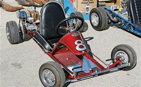Handmade Go Kart - best 25 custom go karts ideas on mini go