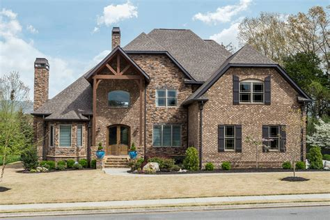 Luxury Home For Sale In Ooltewah Tn Hton On The La Luxury Homes Tn