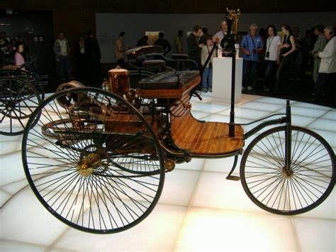 first car ever made in the world then and now gallery ebaum s world