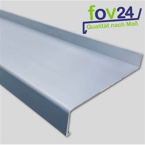 fensterbank alu preis aluminium fensterbank silber ev1 2 35 fov24 de top