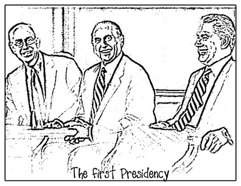 conference coloring pages lds lds coloring pages priesthood