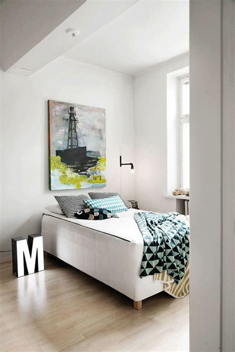 interesting apartment  finland nordicdesign