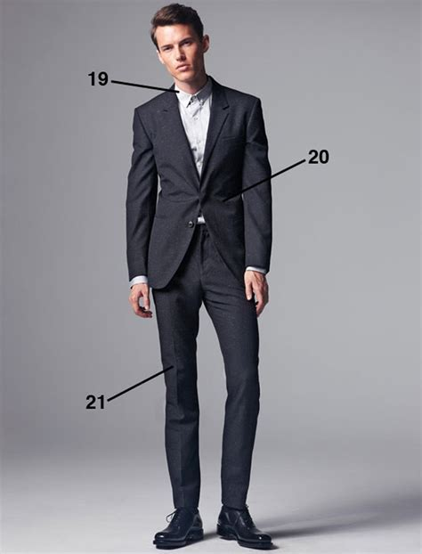 57 Rules For Looking Sharp In A Suit   Business Insider