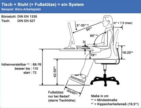 schreibtisch ergonomie ergonomie am schreibtisch mit diesen tipps funktioniert s
