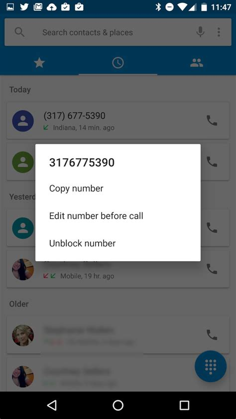 how to unblock numbers on android how to block a phone number on android how to block unblock on android viber how to