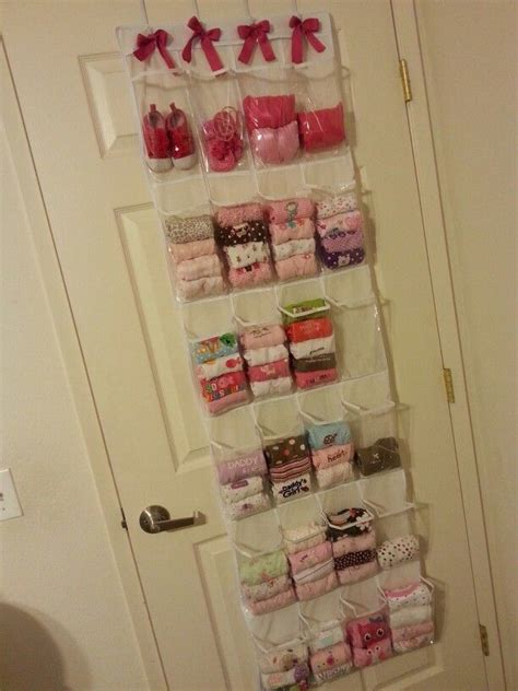 Baby Clothes Organizer » Home Design 2017