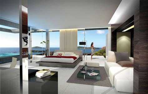 infinite home designs ta fl home with infinity pool and glass bottomed pool rendered in 3d