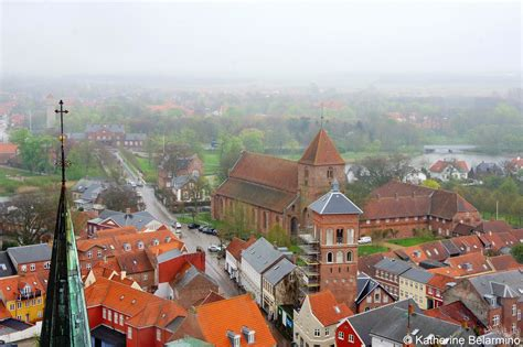 charming town ribe denmark s oldest and most charming town travel the