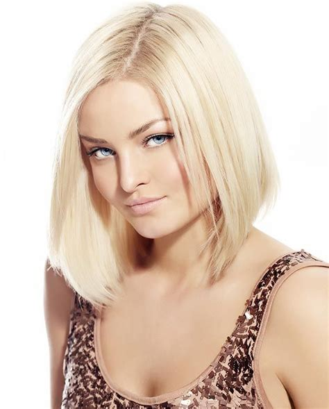 asymetrical bob for fine hair 1000 ideas about hairstyles thin hair on pinterest