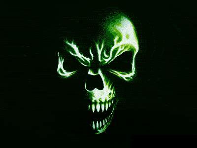imagenes de calaveras verdes green skulls buscar con google calaveras verdes