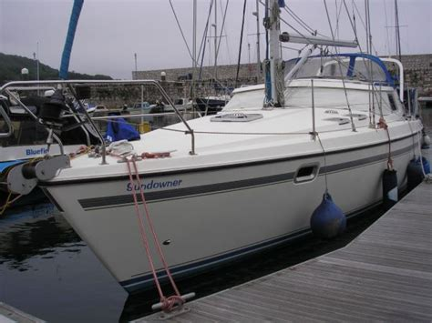Moody For Sale by Moody Yachts For Sale
