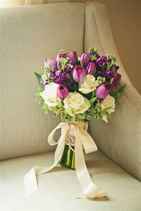 Wedding Bouquet Tulips by Best 25 Tulip Bouquet Ideas On Tulip Bouquet