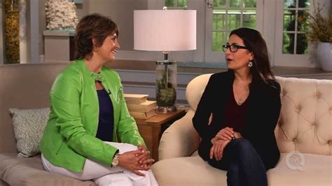 qvc host jill bauer husband about bobbi brown s comfortable home youtube