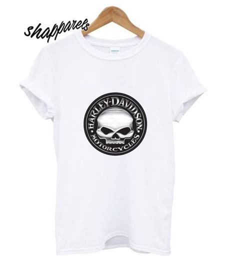 Where Can I Buy Harley Davidson Shirts by Harley Davidson Vintage T Shirt
