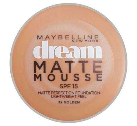 maybelline jade matte mousse make up maybelline jade matte mousse foundation priyoshop