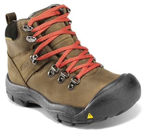hiking boots rei keen pyrenees waterproof hiking boots at rei