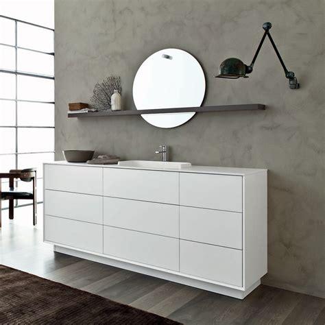mobili bagno moderni composizione mobili bagno a terra moderni novello libera3d