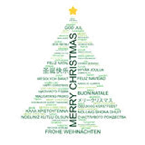 wann fängt weihnachten an gedicht meertalige tekst in de vorm de kerstboom stock