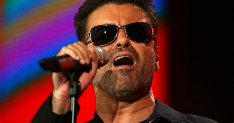 george michael s music sales have surged by 2 678 15 music legends don t die in vain introducing facebook