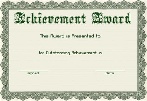 printable art award certificates certificate award clipart